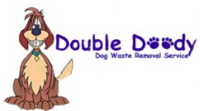 Double Doody Dog Waste Removal Service