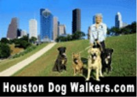 Houston Dog Walkers